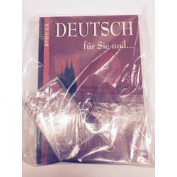 Немецкий язык для вас и ... кн.1 (+ 2 кассеты)